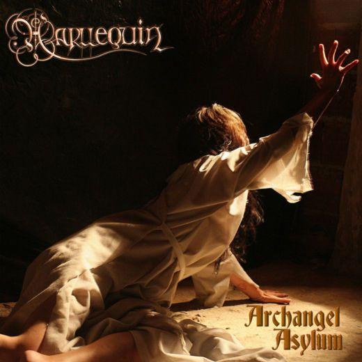 Resultado de imagem para Archangel Asylum Harllequin