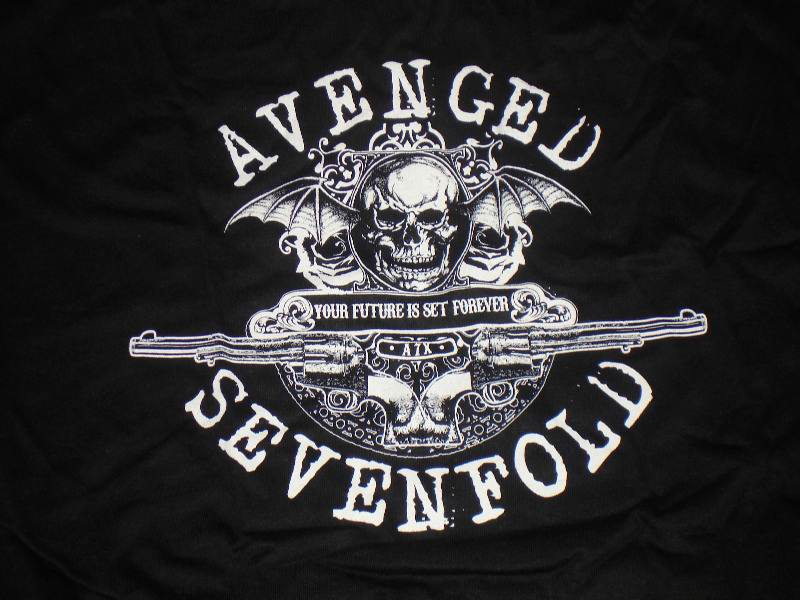 Tags  Avenged Sevenfold   Especial Avenged Sevenfold   Metalcore